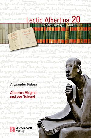 Albert the Great and the Latin Talmud