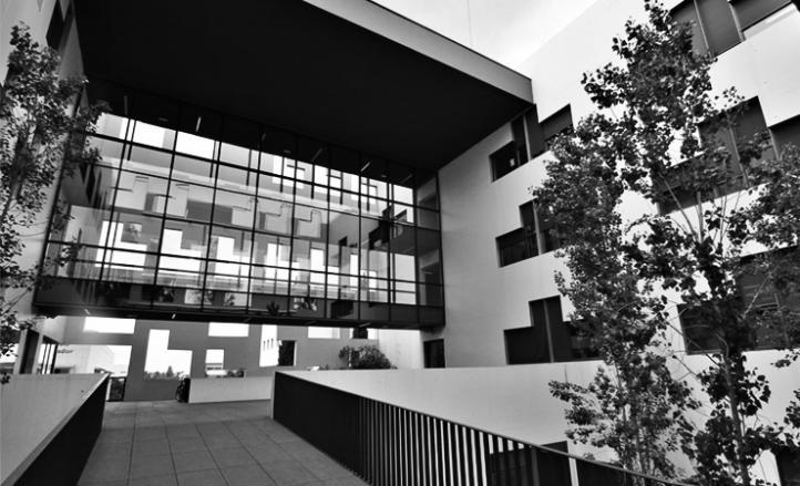Institut Català de Nanociència i Nanotecnologia (ICN2)