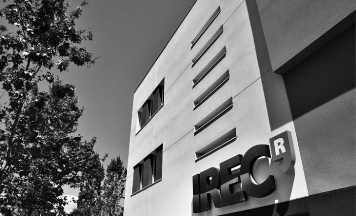 Institut de Recerca den Energia de Catalunya (IREC)