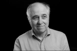 Alfonso Martínez Arias