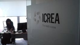 First ICREA director, Prof. Salvador Barberà